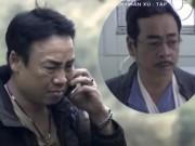 Phim - Tập 6 Người phán xử: Lộ diện kẻ chủ mưu ám sát ông trùm