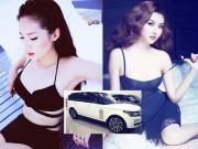 """Thời trang - Kỳ Duyên, Miu Lê dẫn đầu dàn 9X sớm có xe sang, đồ hiệu """"khủng"""""""