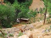 Hà Giang: Xe tải lao xuống vực sâu, 4 người tử vong
