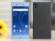 "Dế sắp ra lò - Đánh giá Sony Xperia XZs: Camera kép ""ngon"", giá hơi cao"