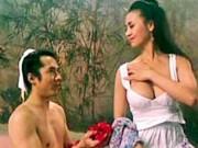 """Phim - Người tình màn ảnh bốc lửa khiến Châu Tinh Trì """"nhớ suốt đời"""""""