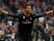 Bóng đá - Đội hình tiêu biểu tứ kết C1: Ronaldo & hàng công 3 cú đúp