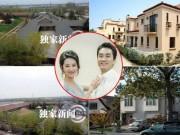 Khối tài sản khủng khi Lưu Diệc Phi làm vợ Song Seung Hun