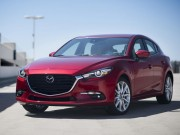 Tư vấn - Ô tô hạng C tại Việt Nam tháng 3/2017: Mazda3 tách tốp