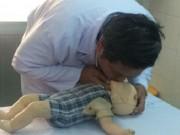 Tin tức trong ngày - Chết lặng những vụ trẻ tử vong do ngã vào chậu nước