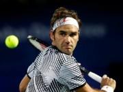 """Thể thao - Federer mơ lên số 1 thế giới: 6 cao thủ """"phục kích"""""""