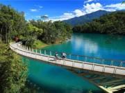 Du lịch - Tất tần tật về du lịch tự túc Đài Loan