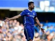 """Bóng đá - Chelsea: Costa đòi đi, Conte có ngay """"bom tấn"""" 80 triệu bảng"""
