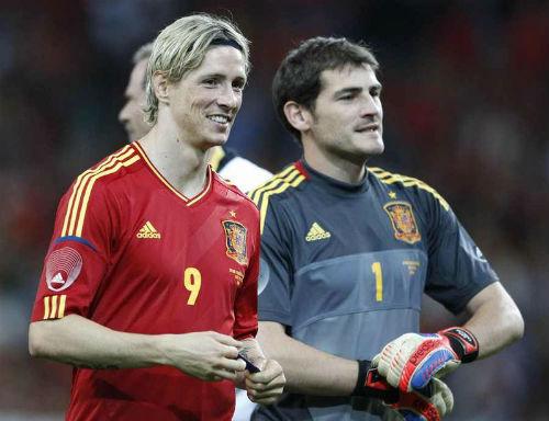 Ibrahimovic lật kèo với MU, đá cặp với Fernando Torres - 2