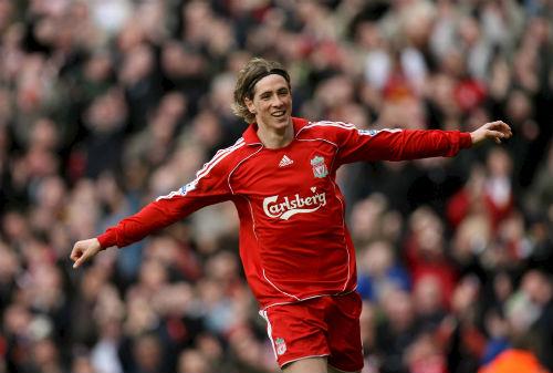 """""""Soái ca"""" vạn người mê: Torres - """"Lãng tử"""" khiến Messi, Ro béo phát """"thèm"""" (P2)"""