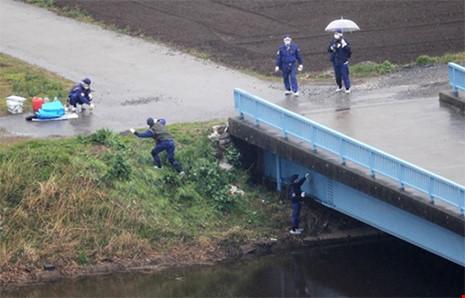 Nghi phạm giết hại bé gái người Việt tại Nhật là ai?