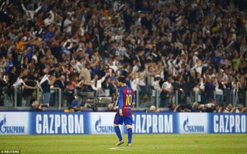 Liga trước vòng 32: Barca đường cùng & kiệt quệ - 1