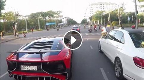 Cường Đôla lái siêu xe, gây sốc với tâm sự về Hà Hồ