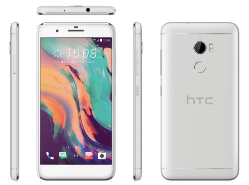 """CHÍNH THỨC: HTC One X10 trình làng, pin 4000mAh, giá """"mềm"""" - 6"""