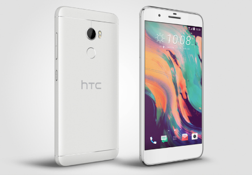 """CHÍNH THỨC: HTC One X10 trình làng, pin 4000mAh, giá """"mềm"""" - 4"""