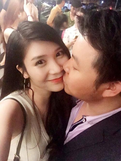 Lý do bạn gái Quang Lê bị ghét nhất phim