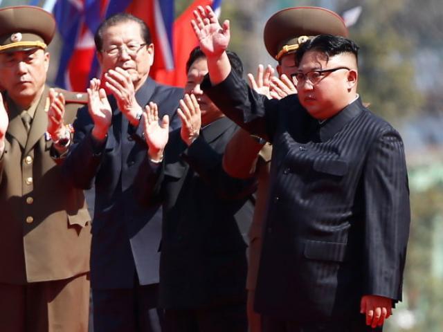 Triều Tiên bất ngờ muốn dừng chương trình hạt nhân? - 2