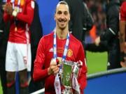 Bóng đá - Ibrahimovic lật kèo với MU, đá cặp với Fernando Torres