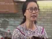 Sững người trước phản ứng lạ của mẹ chồng ghê gớm nhất phim Việt