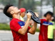 Bóng đá - U20 Việt Nam có thể thành 'rổ bóng' ở giải thế giới