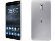 """Nokia 6 màu bạc vừa lên kệ đã  """" cháy hàng """""""