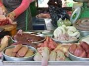 3 tháng, Việt Nam chi hơn trăm tỷ đồng nhập nội tạng bỏ đi