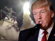 Thế giới - Mỹ sẵn sàng dội Tomahawk phủ đầu Triều Tiên ngay lập tức