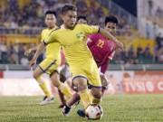 """Bóng đá - SLNA: """"Ronaldo Việt Nam"""" bớt đảo chân hóa sao sáng"""