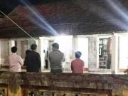 Tin tức trong ngày - 3 người chết, 1 người nhập viện sau tiếng nổ chấn động làng quê