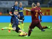 Serie A trước vòng 32: Cay đắng Trung Quốc thâu tóm derby Milan