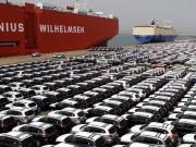 Tư vấn - Giá xe nhập khẩu vào Việt Nam tiếp tục giảm mạnh