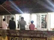 Xác định nguyên nhân vụ nổ chấn động làng quê, 3 người chết