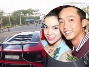 Ca nhạc - MTV - Cường Đôla lái siêu xe, gây sốc với tâm sự về Hà Hồ