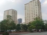 Tài chính - Bất động sản - Chung cư, biệt thự Hà Nội bán nhiều, mua ít