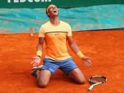 """Thể thao - Monte Carlo: Nadal vua lại làm vua ở """"đất thánh"""""""