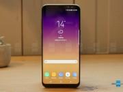 Top 5 smartphone không viền màn hình sẽ gây  bão  trong năm 2017