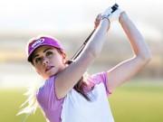 """Thể thao - """"Nữ thần"""" sắc đẹp golf gây bão ở giải Hawaii"""