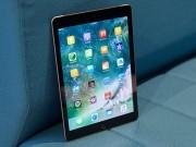 Đánh giá chi tiết Apple iPad 9,7 inch (2017)