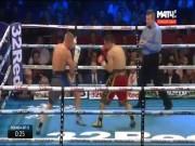 """Boxing: Bái phục cao thủ,  """" lên đài """"  thắng cả 33 trận"""