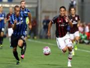 """Bóng đá - Inter Milan - AC Milan: Thành Milano nghiêng ngả """"derby Trung Quốc"""""""