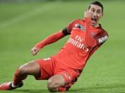 Angers - PSG: Siêu phẩm đá phạt và cú đúp định đoạt