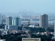 Tài chính - Bất động sản - Lo ngại giãn dân nội đô của Hà Nội