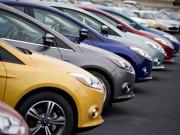 Thị trường - Tiêu dùng - Tiêu thụ gần 65.000 xe ô tô trong 3 tháng đầu năm