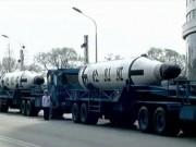Thế giới - Vũ khí nguy hiểm lần đầu tiên Triều Tiên khoe với thế giới
