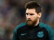 Bóng đá - Barca níu chân Messi: Thành bại bởi… cửa hàng giày