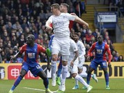 Chi tiết Crystal Palace - Leicester City: Những phút hồi hộp (KT)