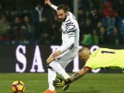 Bóng đá - Pescara - Juventus: Cú đúp và chấn thương của siêu sao