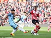 Bóng đá - Southampton - Man City: Mở đại tiệc sau giờ nghỉ