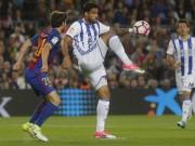 Barcelona - Sociedad: Hiệp 1 điên rồ  & amp; tiệc bàn thắng