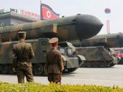 Thế giới - Triều Tiên phóng tên lửa, nổ ngay sau khi rời bệ phóng